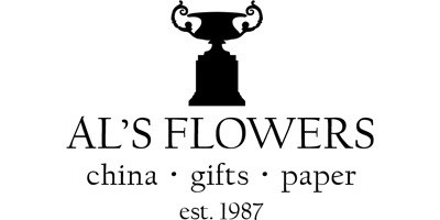 Al's Flowers and Gifts logo